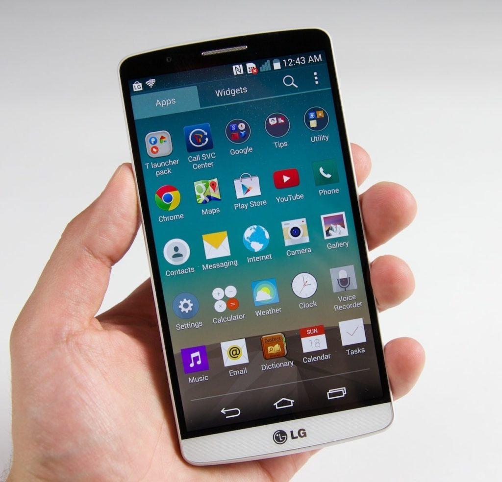 Unlock LG Phone Free