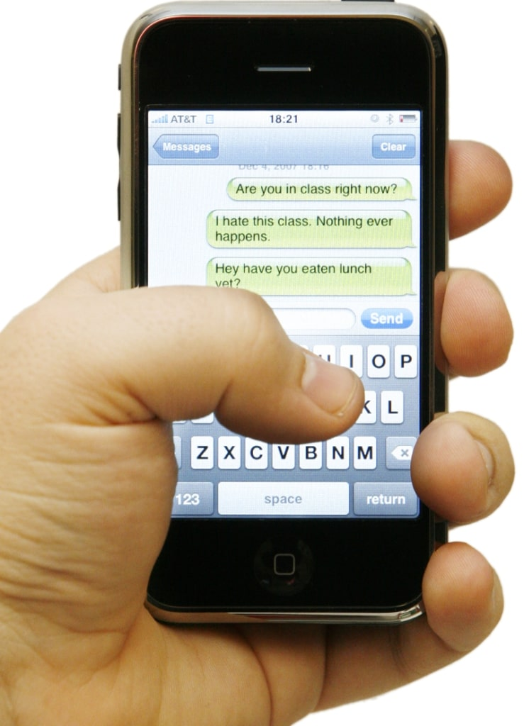 Free Text SMS Messages
