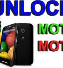 How To Unlock Motorola Phone