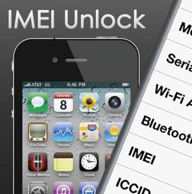 Free IMEI Unlock
