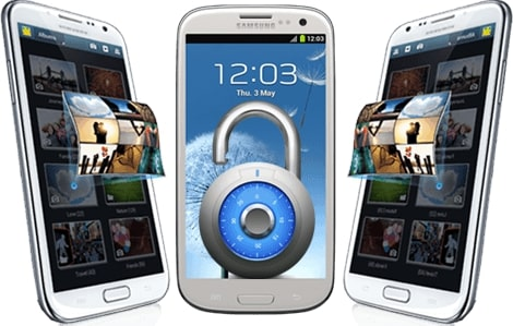 How To Unlock Samsung Phone