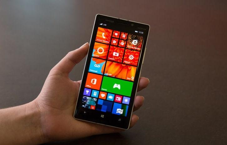Unlock Windows Phone