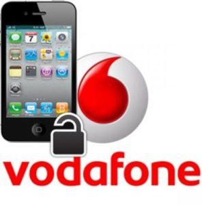 Vodafone Unlock