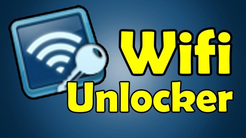 Free Wifi Unlocker
