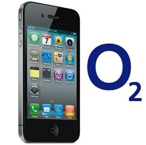 O2 Unlock iPhone