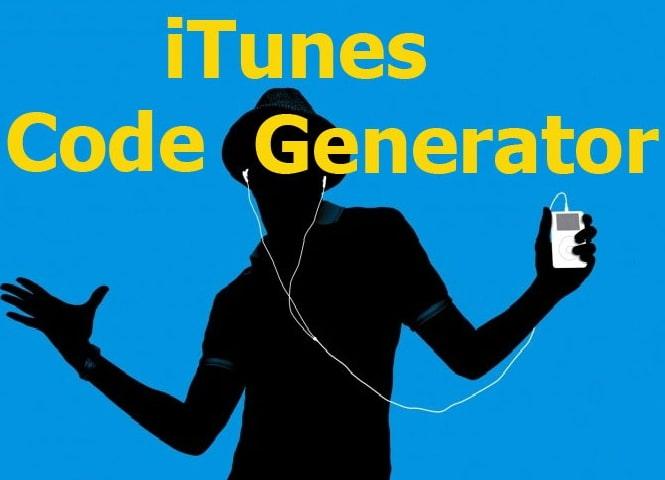 Free iTunes Redeem Codes