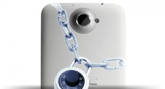 How To Unlock HTC One