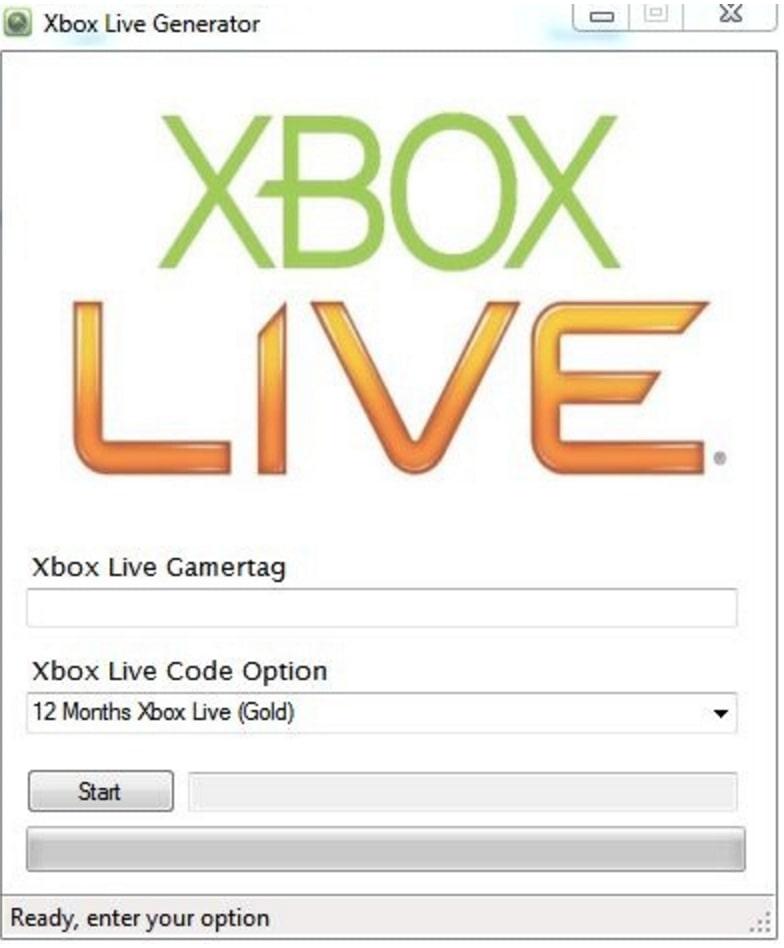 Live Code Generator