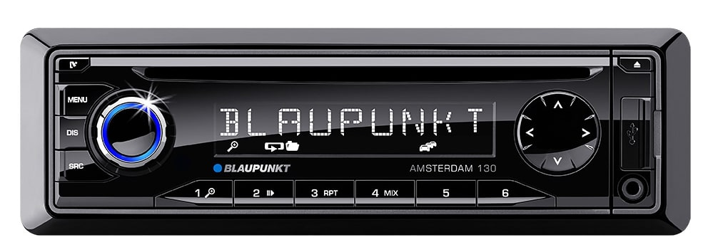 Blaupunkt Radio Code