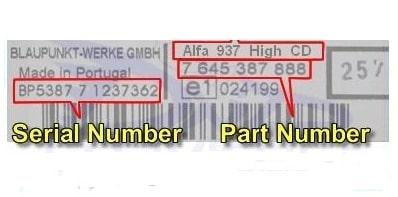 blaupunkt radio code calculator free download