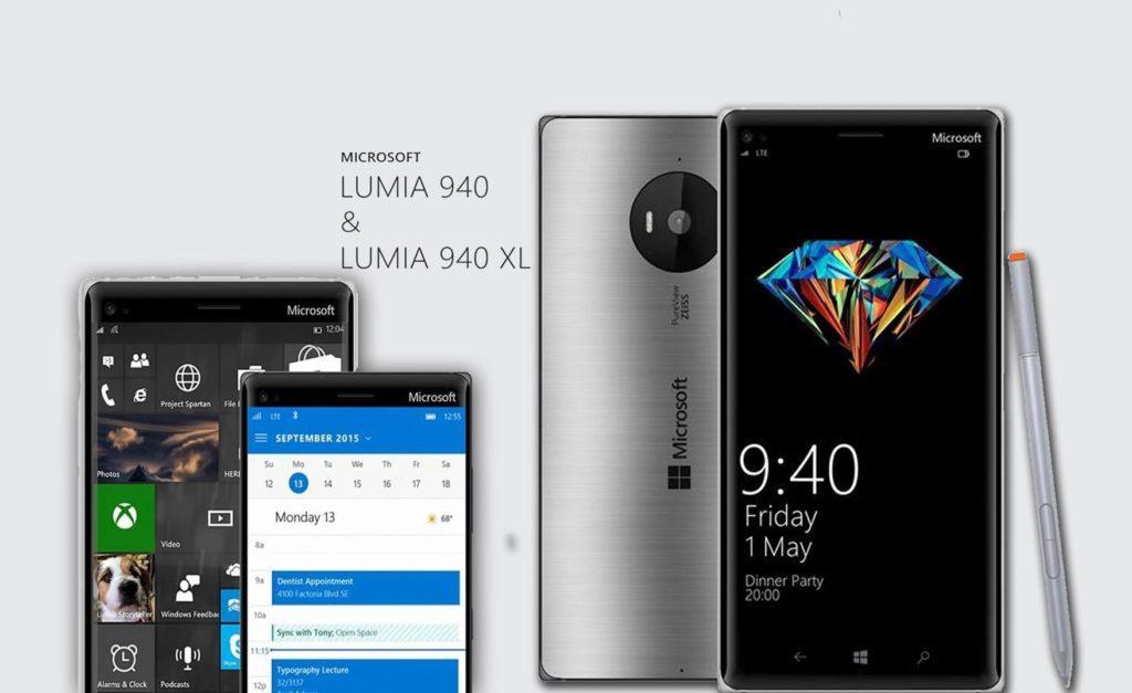 How To Unlock Microsoft Lumia 940