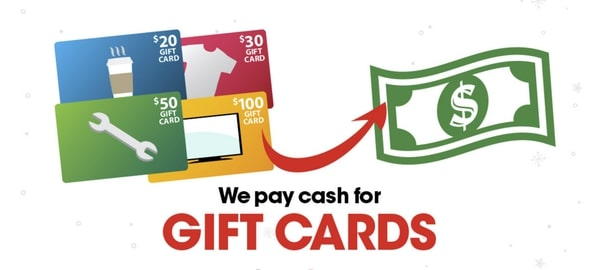 Trade Gift Cards