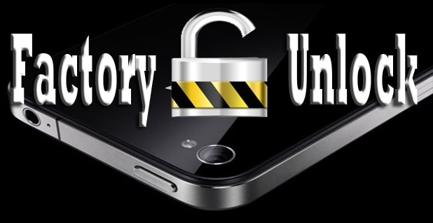How To Factory Unlock iPhone 6