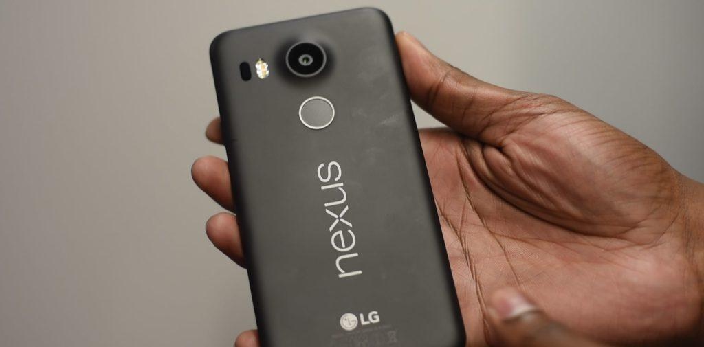How To Unlock Nexus 5X
