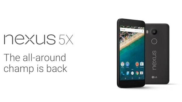 Unlock Nexus 5X