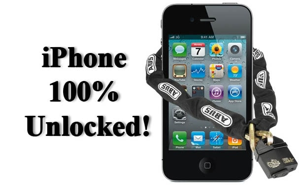 Verizon Unlock iPhone 4