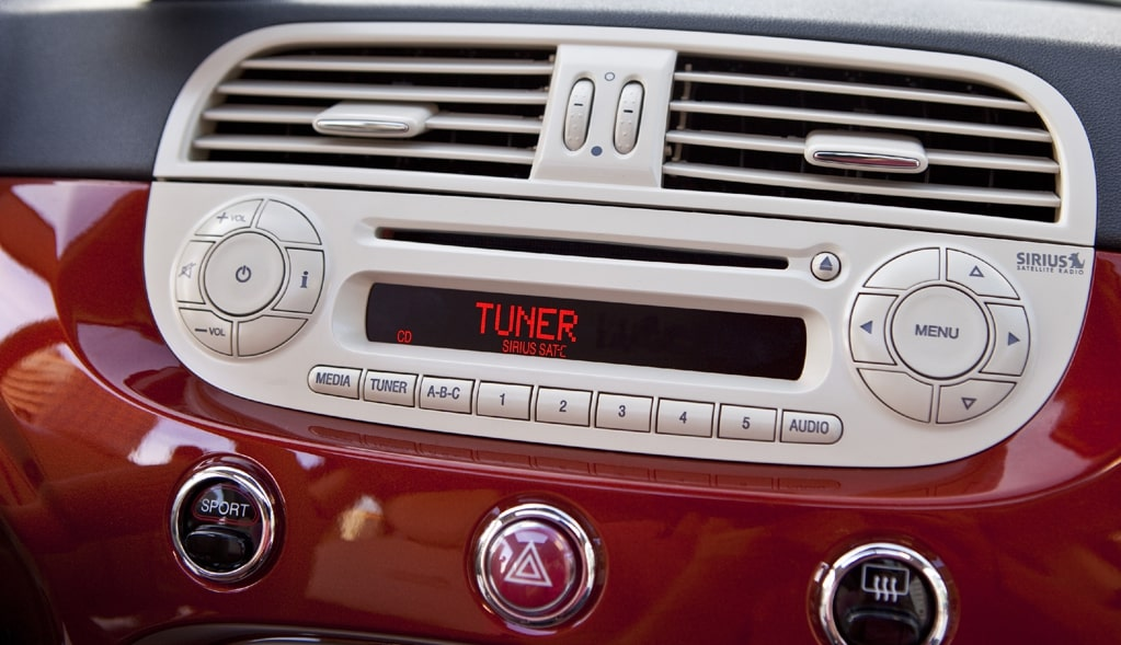 Fiat Radio Code Generator