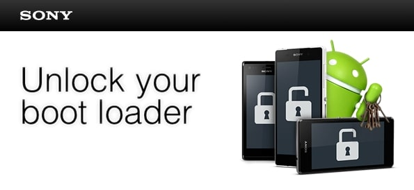 How To Unlock Xperia Bootloader