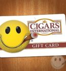 International Gift Cards