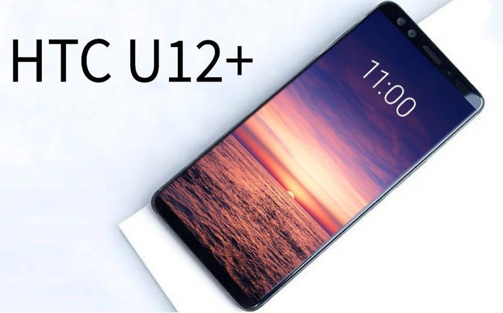 Unlock HTC U12
