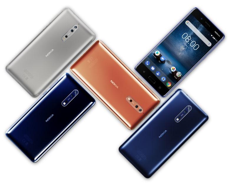 Unlock Nokia Code