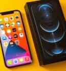 Unlock iPhone 12 Pro Max Code Generator